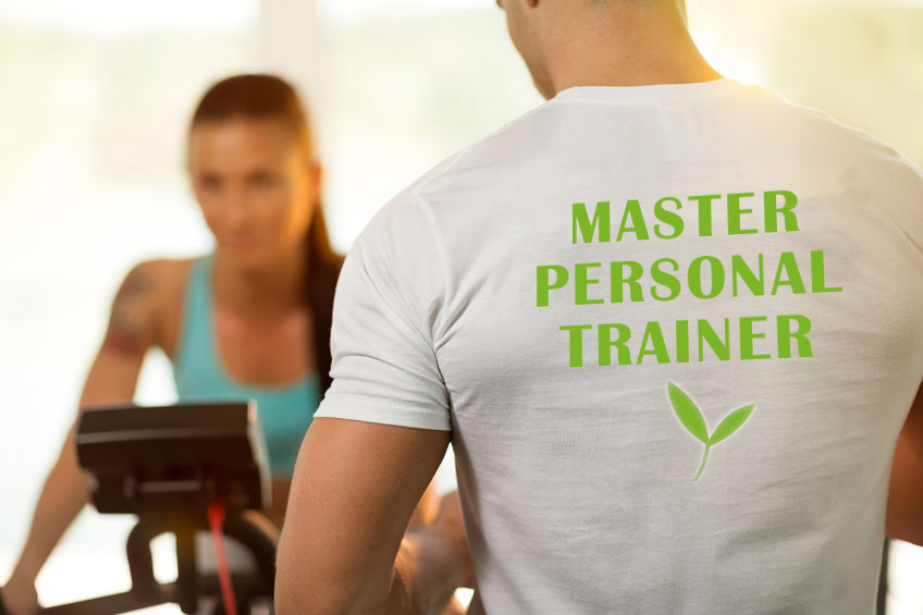 Kurs: Master Personal Trainer (MPT)